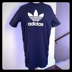 Adidas Cotton Dress